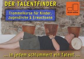 Der Talentfinder
